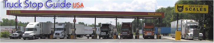America's Truck Stop and Travel Centers